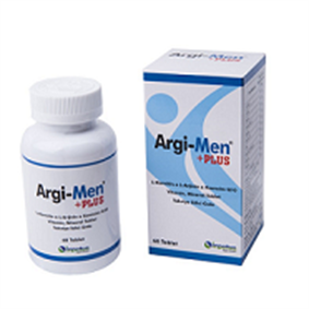 Argi-Men Plus 60 Tablet