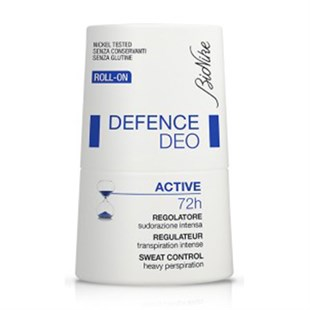 Bionike Defence Deo Active Roll-on 72H 50 ml