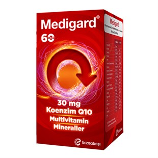 Medigard 60 Tablet