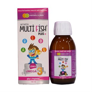 Multi Fish Plus 150 ml