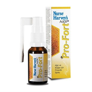 Nurse Harveys Pro-Fort Sprey 20 ml