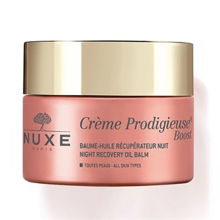 Nuxe Creme Prodigieuse Baume Huile Recuperateur Nuit 50ml