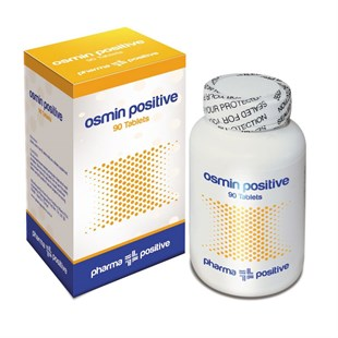 Pharmapositive Osmin Positive 90 Tablet